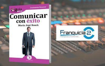 María José Bosch habla sobre la importancia de la comunicación en 'Franquicia2'